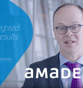 Amadeus – Biometric trial on Ljubljana Airport